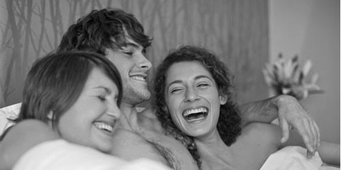 Far godere le donne, insicurezze