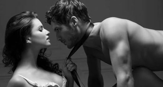 seduzione mentale della donna