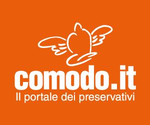 Comodo.it - Il portale dei preservativi